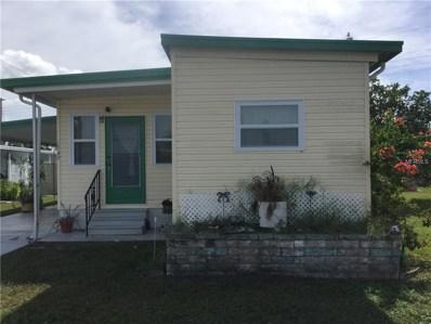 1762 Old Elm Street, Sarasota, FL 34234 - #: A4417944