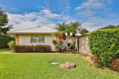 128 Villa Drive UNIT 128, Osprey, FL 34229 - MLS#: A4417955