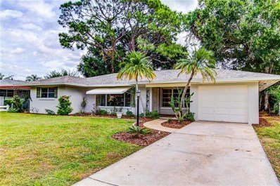 1313 27TH Street W, Bradenton, FL 34205 - MLS#: A4417970