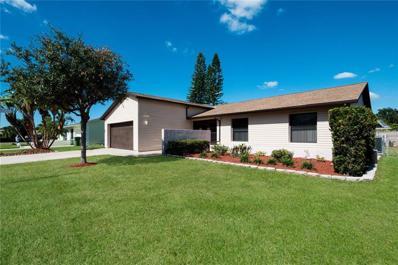 3902 33RD Avenue Drive W, Bradenton, FL 34205 - MLS#: A4417979