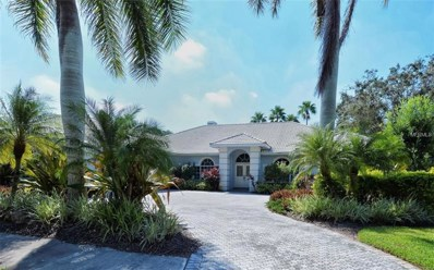 4208 Palacio Drive, Sarasota, FL 34238 - MLS#: A4417982