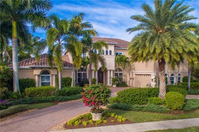 7120 Teal Creek Glen, Lakewood Ranch, FL 34202 - MLS#: A4417983