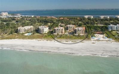 2151 Gulf Of Mexico Drive UNIT 6, Longboat Key, FL 34228 - MLS#: A4417986
