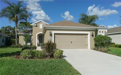 12145 Whisper Lake Drive, Bradenton, FL 34211 - MLS#: A4417990