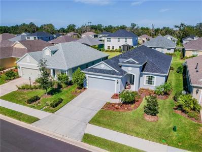 4233 Pine Meadow Drive, Parrish, FL 34219 - MLS#: A4417999