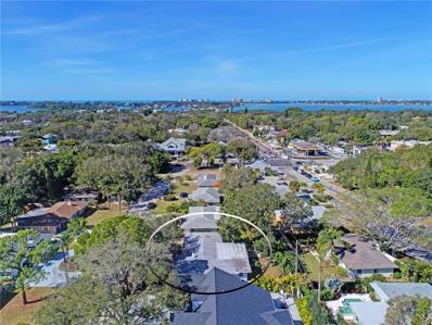 1857 Tulip Drive, Sarasota, FL 34239 - MLS#: A4418004