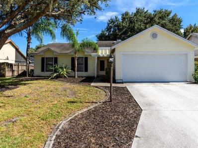 7509 38TH Street Circle E, Sarasota, FL 34243 - MLS#: A4418006