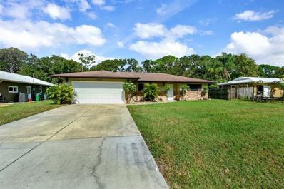 4529 Linwood Street, Sarasota, FL 34232 - MLS#: A4418053