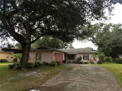 1343 McNeal Road, Spring Hill, FL 34608 - MLS#: A4418094