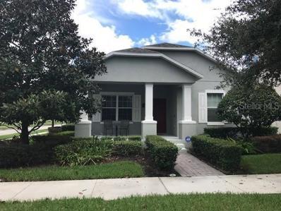 7001 Old Greenfield Lane, Winter Garden, FL 34787 - MLS#: A4418101