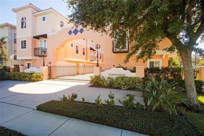 3025 W Grovewood Court UNIT 3, Tampa, FL 33629 - MLS#: A4418133