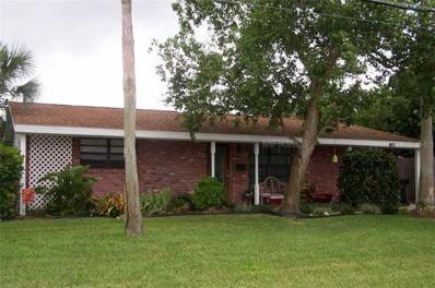 1601 Delaware Avenue NE, St Petersburg, FL 33703 - MLS#: A4418165