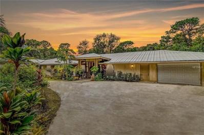 3351 Mink Road, Sarasota, FL 34235 - MLS#: A4418166