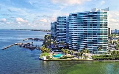 888 Blvd Of The Arts UNIT 902, Sarasota, FL 34236 - MLS#: A4418190