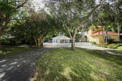 1600 Kenilworth Street, Sarasota, FL 34231 - MLS#: A4418219