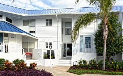 803 Audubon Drive, Bradenton, FL 34209 - MLS#: A4418236