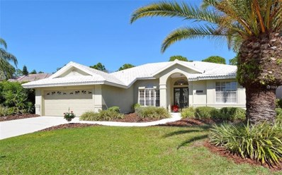 4113 Hearthstone Drive, Sarasota, FL 34238 - MLS#: A4418242