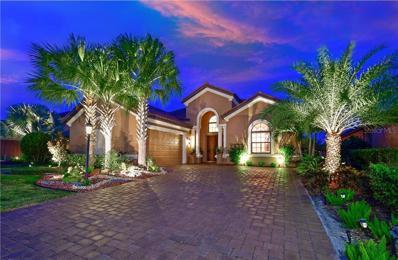 5223 Esplanade Boulevard, Bradenton, FL 34211 - MLS#: A4418250