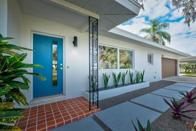 1852 Nautilus Drive, Sarasota, FL 34231 - MLS#: A4418260