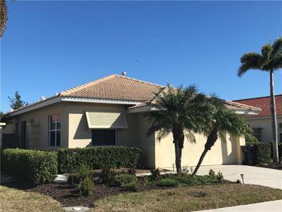 146 Mestre Place, North Venice, FL 34275 - MLS#: A4418261