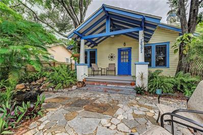 1681 5TH Street, Sarasota, FL 34236 - MLS#: A4418265