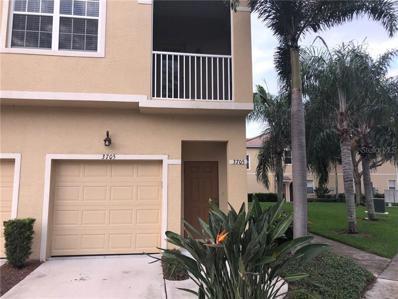 3705 Parkridge Circle, Sarasota, FL 34243 - #: A4418284