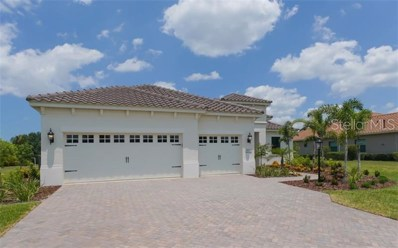 8121 Flax Drive, Sarasota, FL 34241 - MLS#: A4418291