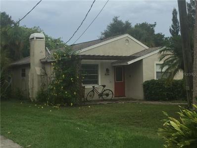 234 Patterson Avenue, Osprey, FL 34229 - MLS#: A4418293