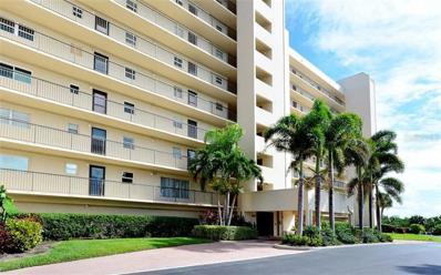 9397 Midnight Pass Road UNIT 402, Sarasota, FL 34242 - MLS#: A4418300