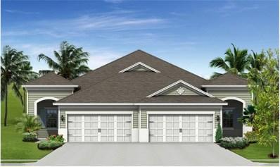 13558 Circa Crossing Drive, Lithia, FL 33547 - MLS#: A4418323