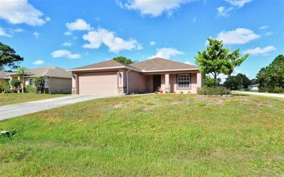 7381 Banbury Terrace, Port Charlotte, FL 33981 - MLS#: A4418330