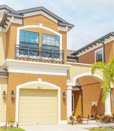 7811 E 52ND Terrace, Bradenton, FL 34203 - MLS#: A4418341
