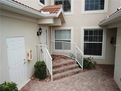 5713 Fossano Drive UNIT 703, Sarasota, FL 34238 - #: A4418346