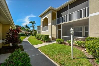 5250 Hyland Hills Avenue UNIT 1511, Sarasota, FL 34241 - MLS#: A4418362