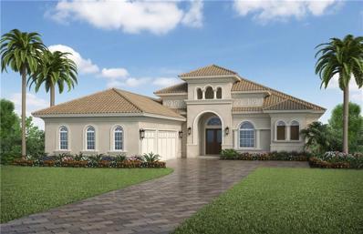15827 Kendleshire Terrace, Bradenton, FL 34202 - MLS#: A4418369