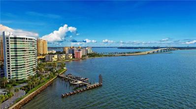 888 Blvd Of The Arts UNIT 506, Sarasota, FL 34236 - MLS#: A4418370