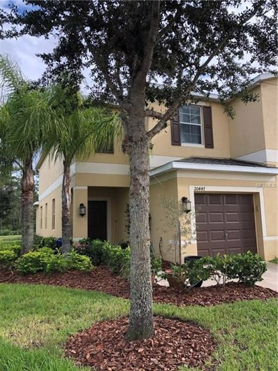 20447 Berrywood Lane, Tampa, FL 33647 - MLS#: A4418380