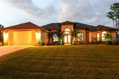 37 Marker Road, Rotonda West, FL 33947 - MLS#: A4418385