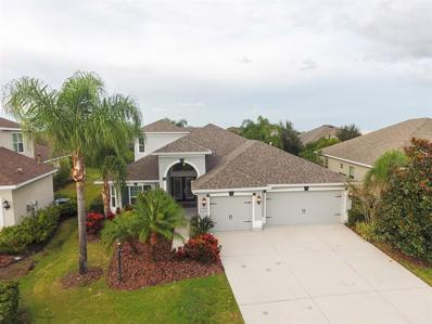 12010 Forest Park Circle, Bradenton, FL 34211 - #: A4418395