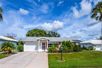 4303 Teakwood Circle, Bradenton, FL 34208 - MLS#: A4418407