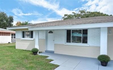 6043 Rodgers Avenue, Sarasota, FL 34231 - #: A4418420