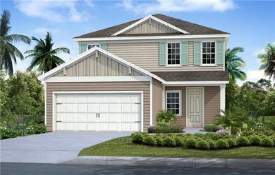 3702 Shimmering Oaks, Parrish, FL 34219 - MLS#: A4418435