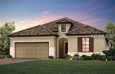 17112 Hampton Falls Terrace, Lakewood Ranch, FL 34202 - MLS#: A4418478