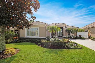 8750 52ND Avenue E, Bradenton, FL 34211 - MLS#: A4418527