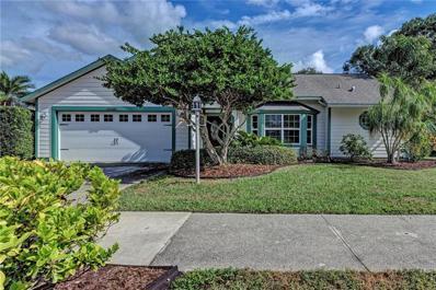 5596 Forester Lake Drive, Sarasota, FL 34243 - #: A4418544