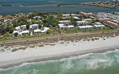 803 Bayport Way UNIT 803, Longboat Key, FL 34228 - MLS#: A4418576
