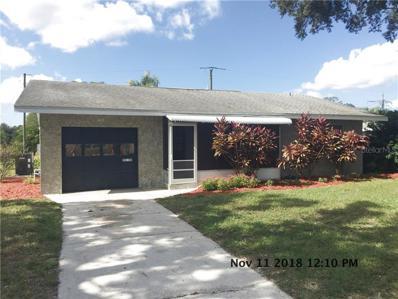 2210 20TH Street Court W, Bradenton, FL 34205 - #: A4418578