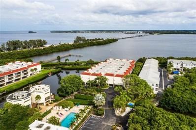 3705 E Bay Drive UNIT 117, Holmes Beach, FL 34217 - #: A4418585