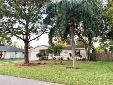 334 48TH Street Court W, Palmetto, FL 34221 - MLS#: A4418624