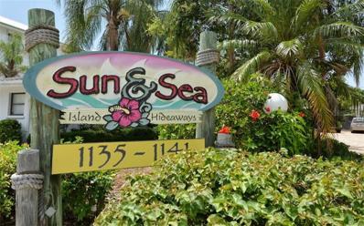 1137 Sun N Sea Drive